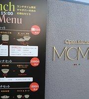 Open Kitchen Momo