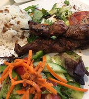 Alara's Turkish Pide Grill House