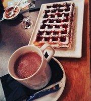 Sweet Bruges