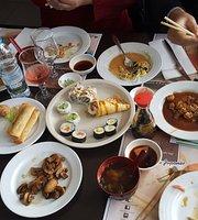 Kobe Restaurante Japones