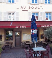 Cafe Au Bouc