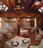 Restaurante Jardin El Mesonero