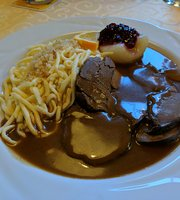 Landgasthof & Hotel Goldenes Lamm