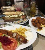 Bar Restaurante El Rincon del Parque