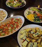 Italian Dining Ricoka