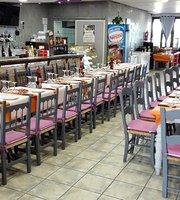 Restaurante Aquarela-Gardenscopas
