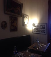 Restaurant-Bistrot nantais Lulu la Nantaise