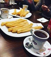 Cafe Valkiria