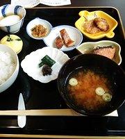 Japanese Cuisine Ikinariya