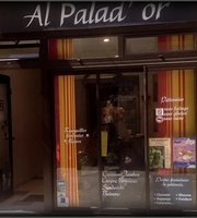 Patisserie Al Palad Or