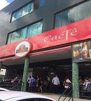 Restaurante Caete