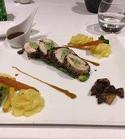 Relais St Jacques Restaurant