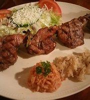 Balkan Grill Boro