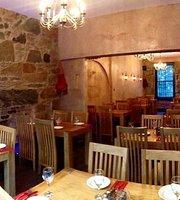 Rojava Restaurant Kurdish & Lebanese Cuisine