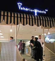 Tehari on Wheels