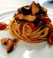 Spaghetti & Peperoncino