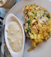 Eagle's Landing Cafe & Grill