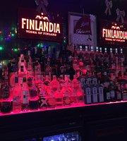 LGBT-natklubber og -barer