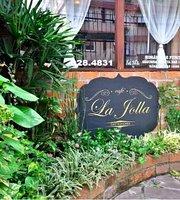 Cafe La Jolla