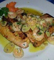 La frontera gourmet pescados y mariscos