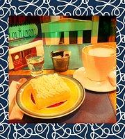 Don Olazabal Cafe