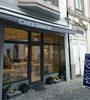 La Fontaine D'Athena - Chez Dimitri