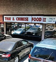 Thai N Chinese Foods