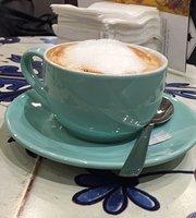 Ananda Gourmet Pan y Cafe