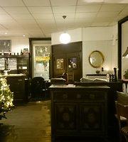 Brot & Olive Restaurant