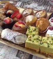 Farinone pastry shop
