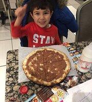 Al-Baghdadi Pastry