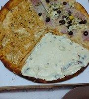 Pizzaria Du Monge
