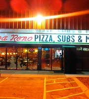 Papa Reno Pizza, Subs, and More