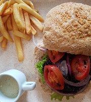 Hamburgueria Pão de Queijo Gourmet