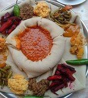 Ensira Ethiopian Restaurant