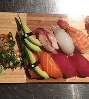 Sushi J - Japanese Restaurant