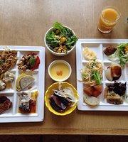 Smorgasbord Restaurant Grande Sekia