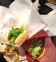 Freshness Burger, Higashiikebukuro