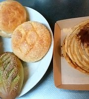 Boulangerie L'Equipe de Koganei