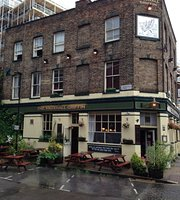 The Vauxhall Griffin