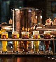 Brewery Na Grushevskogo