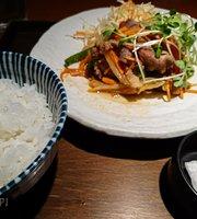 Designer's Japanese Dining Kawara Dining Ginza