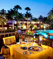 Seaside Palm Beach Main Restaurant