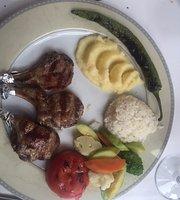 Mabeyin Restorant