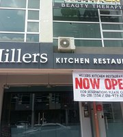 Millers Kitchen Restaurant