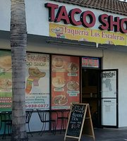 Los Escaleras Taco Shop