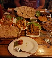P.K. Spice Restaurant