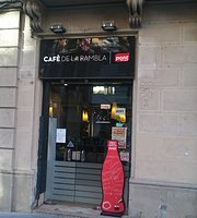 Cafeteria Bracafe