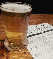 Cerveceria 3Carites