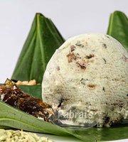 Pabrai's Fresh and Naturelle Ice Cream